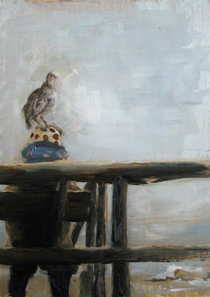 Birdview II