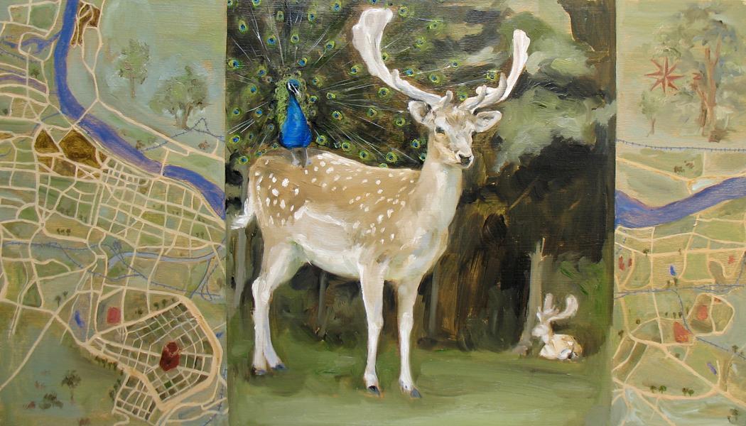 Deer of India
