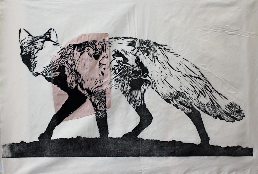 Fox Symbiotic I