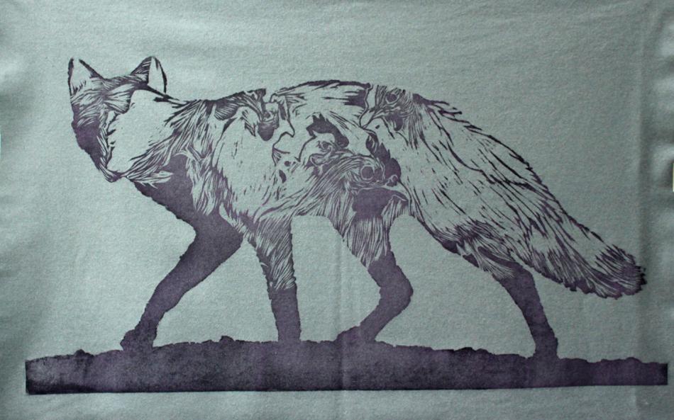 Fox Symbiotic III