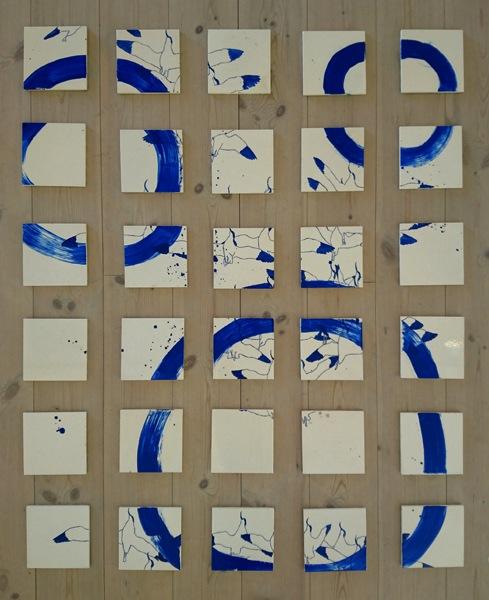 Installation view Fanø Art Museum, DK