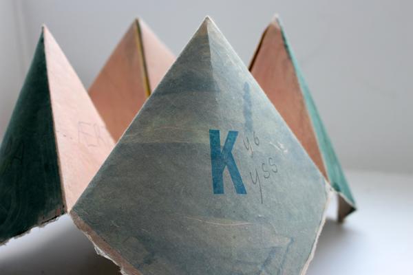 Fortuneteller Folded