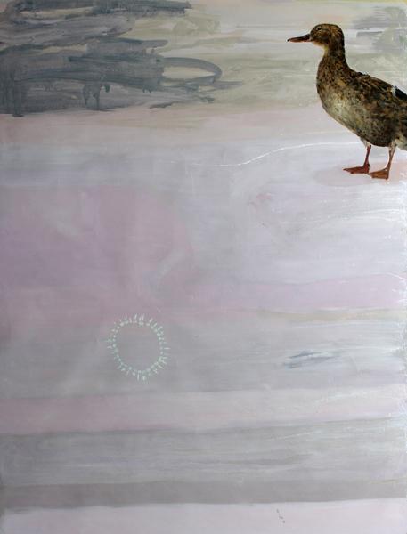 Duck Glory, Atolla Wyvillei