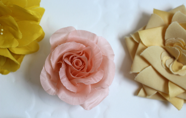 Fabric Flora
