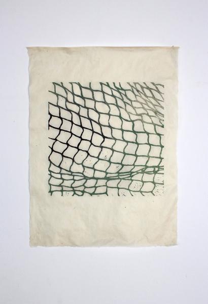 Fishing Net Repeating IV