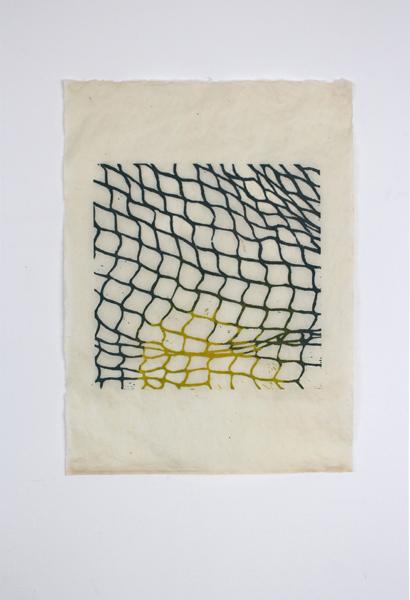 Fishing Net Repeating II