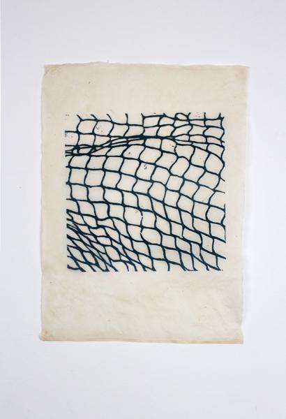 Fishing Net Repeating VI