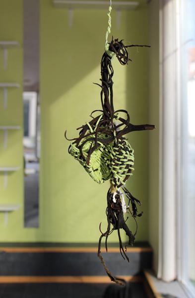 Sensory Sculpture