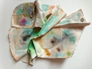 Folded Fractals