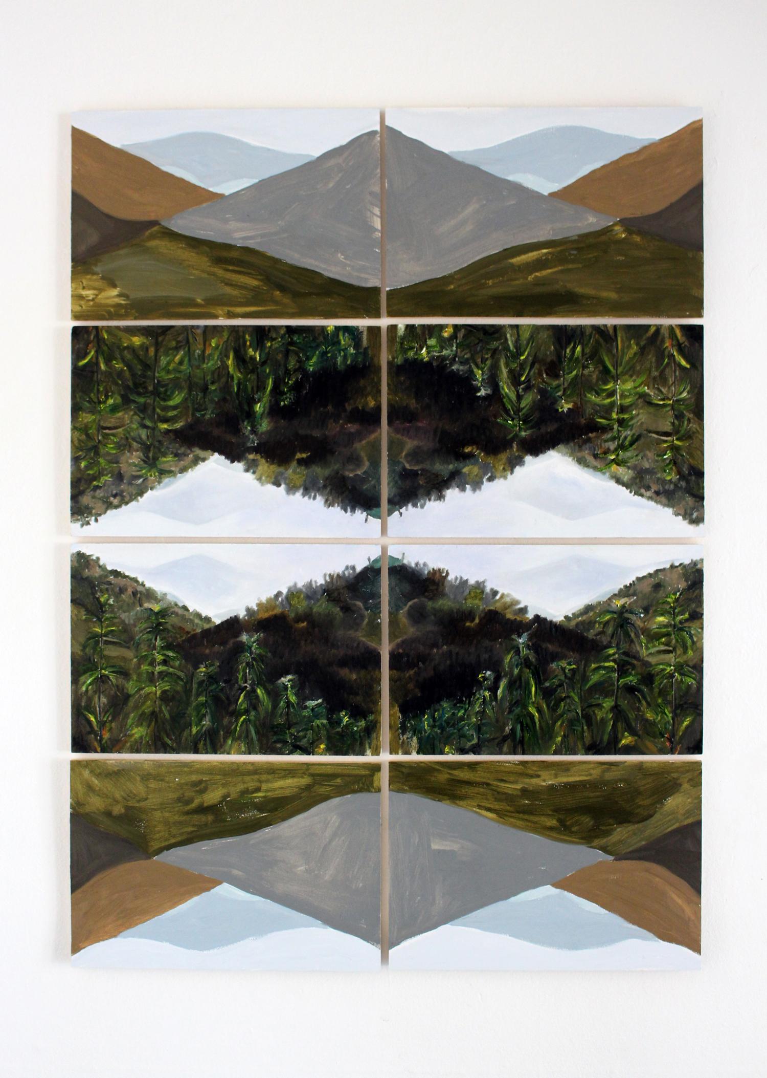 Kif Rif Reflections//Modulations I
