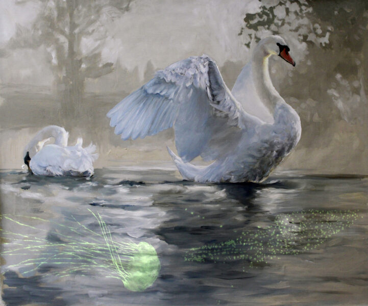 Swan Skate