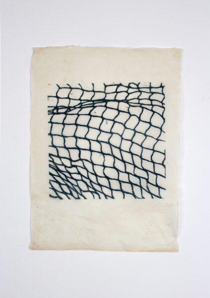 Fishning Net Repeting I