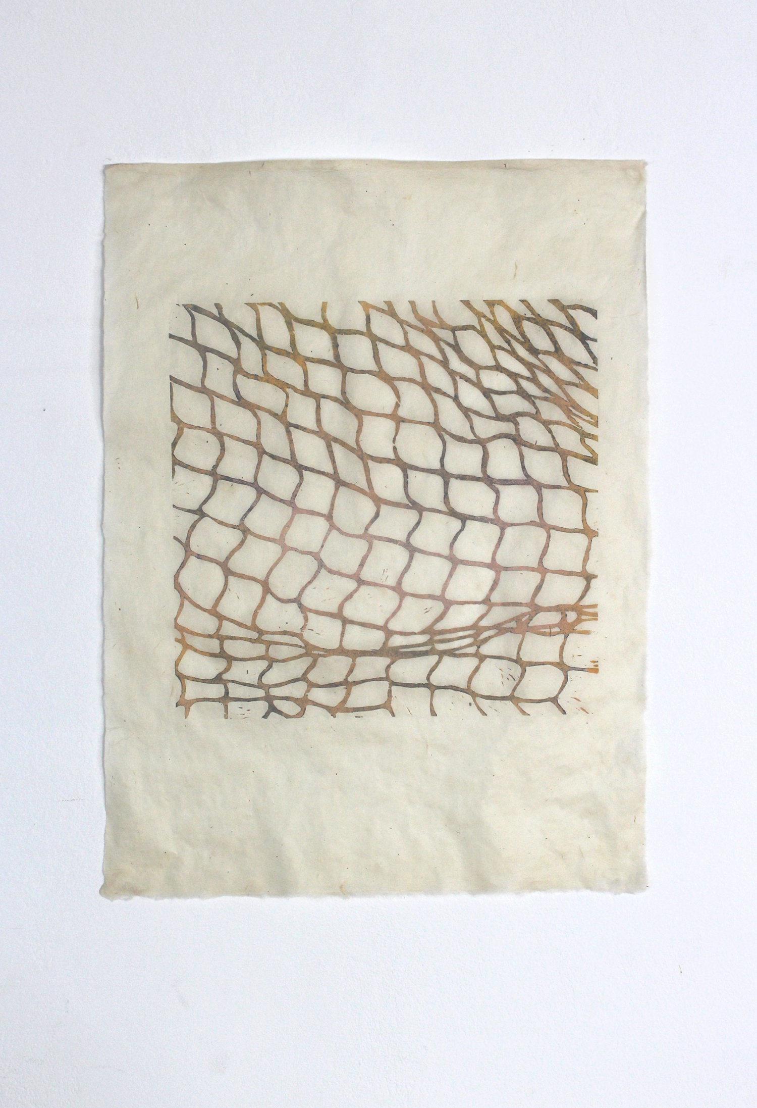 Fishing Net Repeating III